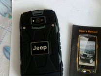 Телефон Jeep P68