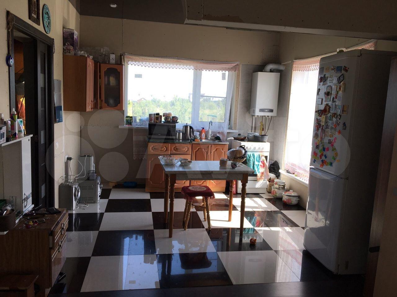 Дом 160 м² на участке 6 сот.  89654571150 купить 7