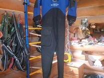 Сухой костюм Aqua Lung Tri-Light