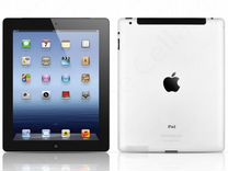 iPad 3 32gb 3G + Wi-Fi
