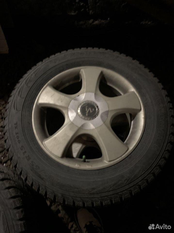 Продам колеса  89149967296 купить 3