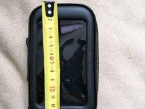 Вело мото держатель для телефона