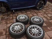 Диски Audi R19