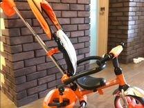 Продам трехколёсный велосипед
