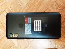 Xiaomi note 6 pro 4/64gb