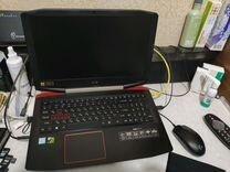 Acer Aspire VX15 игровой
