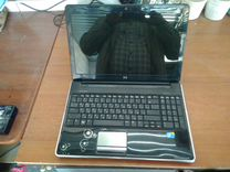 Ноутбук HP Pavilion dv6 - 1450 er