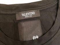 Футболка мужская Valentino — Одежда, обувь, аксессуары в Москве