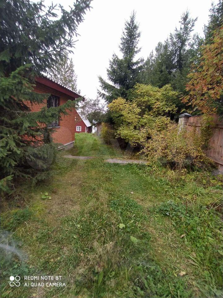 Дом 78 м² на участке 20 сот.  89212258400 купить 1