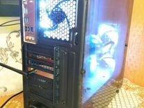Игровой комплект Intel Core i7/GTX1060(6GB)