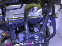 Двигатель CBZ 1.2 Volkswagen, Skoda, Audi