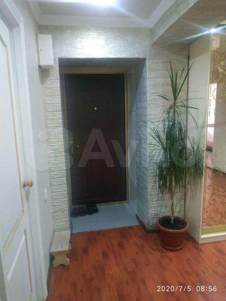 2-к квартира, 64 м², 9/9 эт.  89659546408 купить 7