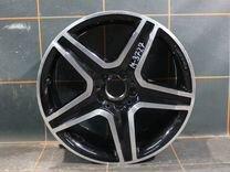Диск литой-Mercedes-Benz GLA-klasse X156