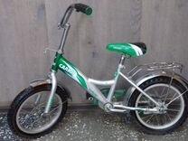 Велосипед Салют Mari El