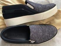 Слипоны Louis Vuitton оригинал — Одежда, обувь, аксессуары в Санкт-Петербурге