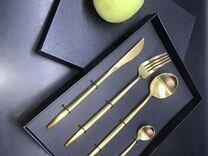Подарочный набор столовых приборов