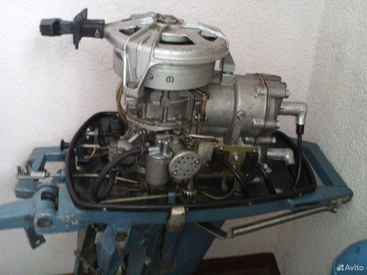 Продам лодочный мотор  89294120110 купить 2