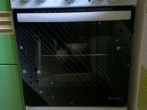 Плита газовая с электроподжигом