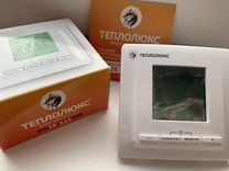 Терморегулятор Теплолюкс