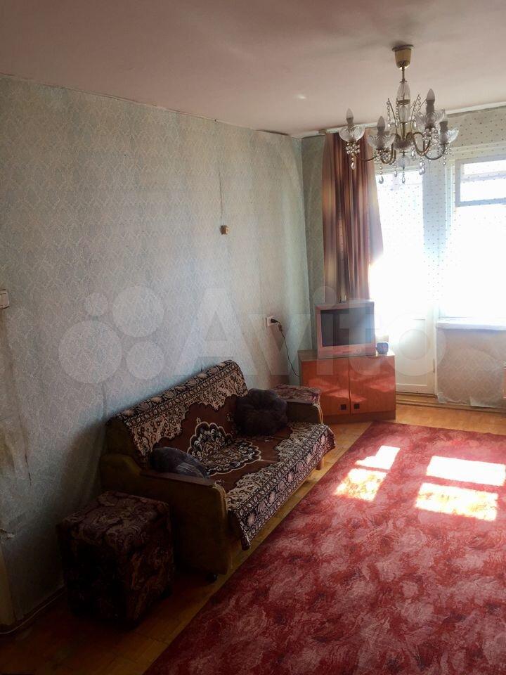 1-room apartment 33 m2, 2/3 FL.  89091354875 buy 3