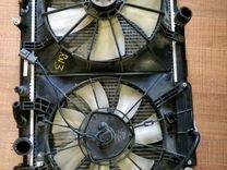 Радиатор Хонда