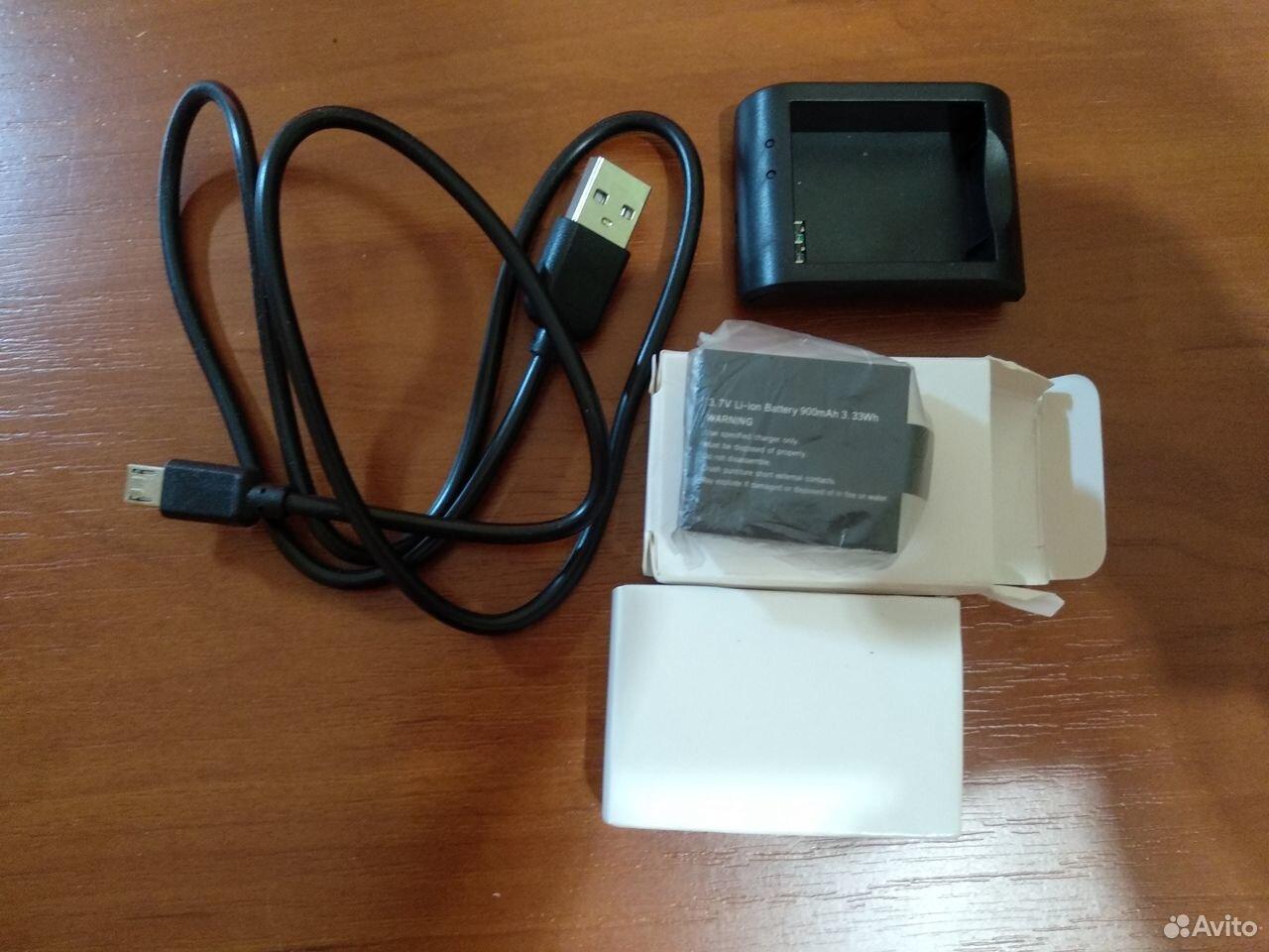 Аккумуляторы для камер sjcam SJ4000/SJ5000/M10
