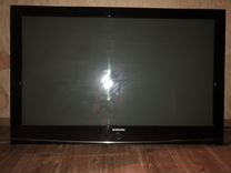 Телевизор SAMSUNG plasma PS-50C91HR(127см)