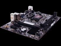 Материнские платы AMD и Intel