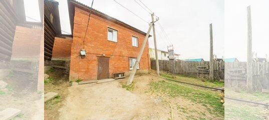 Дом 157.8 м² на участке 15 сот. в Иркутской области | Недвижимость | Авито