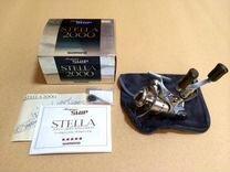 98 shimano stella 2000DH