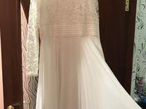 Платье свадебное — Личные вещи в Великовечном