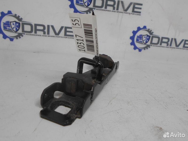 89270165946  Ответная часть замка (петля) задняя Ford Focus 3