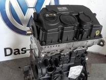 Двигатель BRT на VW Sharan 2.0TDI BRT, BVH наличие