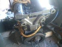 Двигатель от alfa romeo giulietta 116 и 75