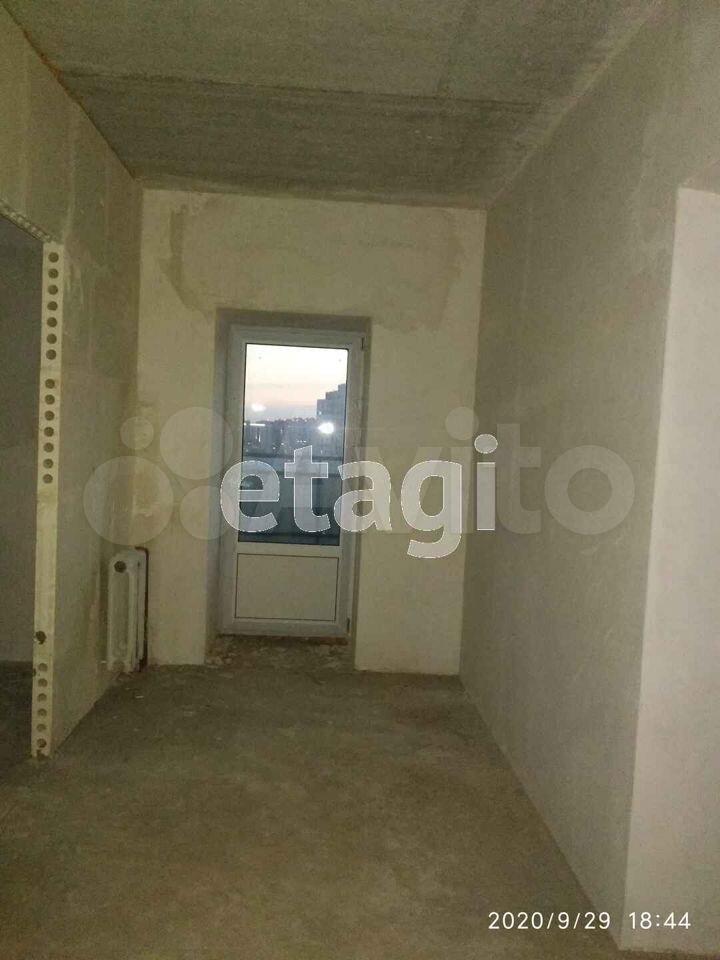 2-к квартира, 44.9 м², 11/16 эт.  89608253797 купить 6