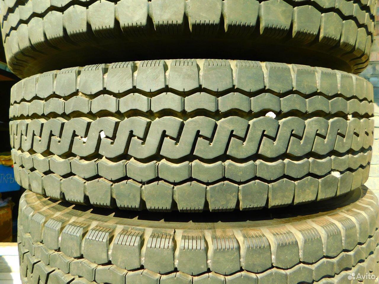 Грузовые Японские всесезонные шины 225/90/17.5  89025761227 купить 2