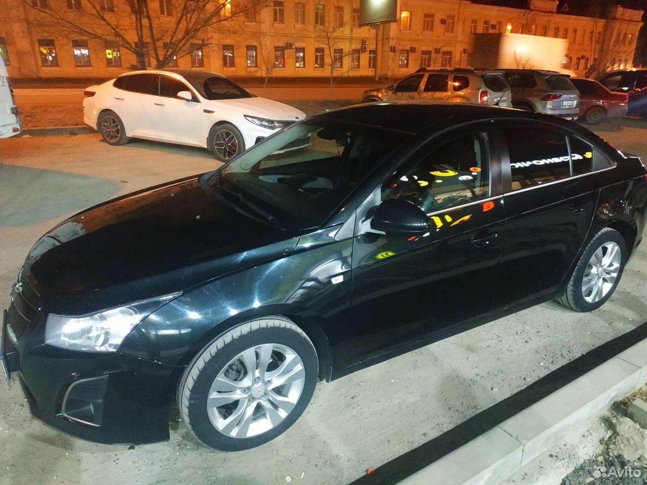 Chevrolet Cruze, 2012 89093916074 купить 1