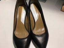 Туфли кожаные 37 — Одежда, обувь, аксессуары в Санкт-Петербурге