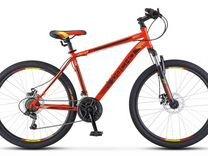 Горный велосипед десна 2610MD,цвет красный — Велосипеды в Оренбурге
