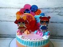 Торт для детей на заказ