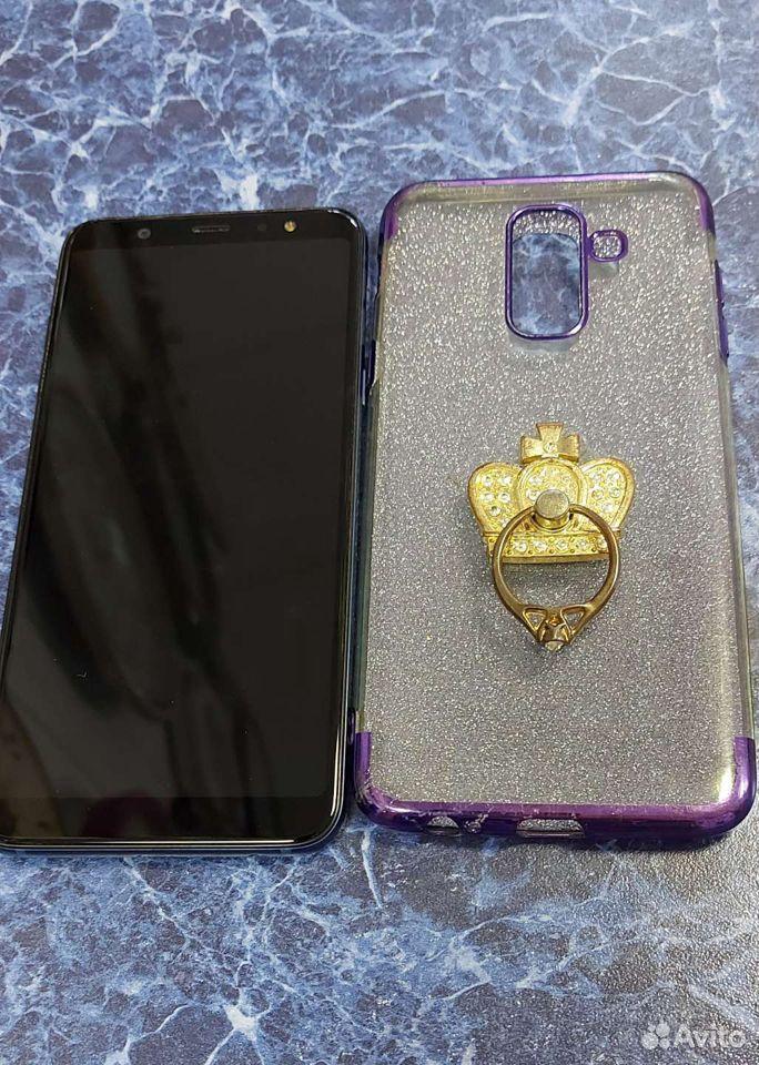 Телефон Самсунг галакси а6+ 89510823112 купить 9