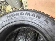 Зимняя резина Nordman 4 185-65-r14 4шт — Запчасти и аксессуары в Челябинске