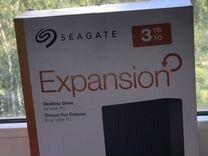 Seagate 3 tb