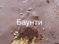 Шоколад, нутелла, сладости, кофе