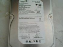 Жесткий диск 320 Gbytes Seagate