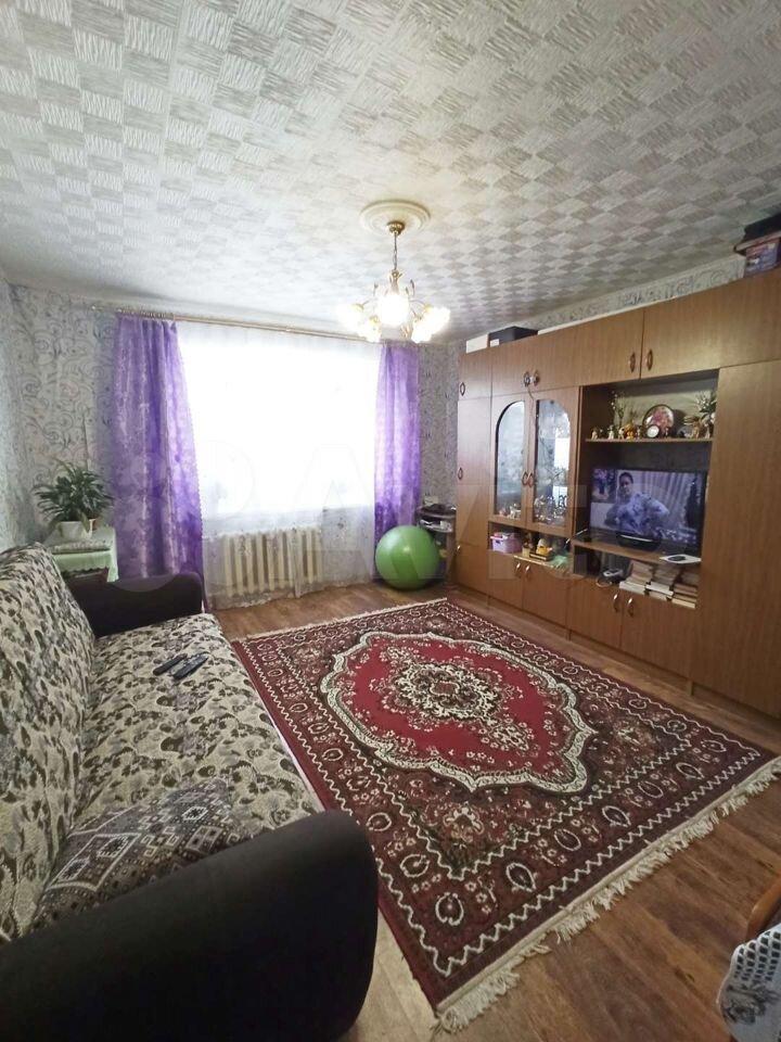 1-к квартира, 36.2 м², 5/5 эт. 89005531673 купить 4