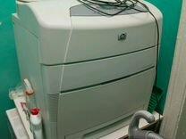 Принтер А3