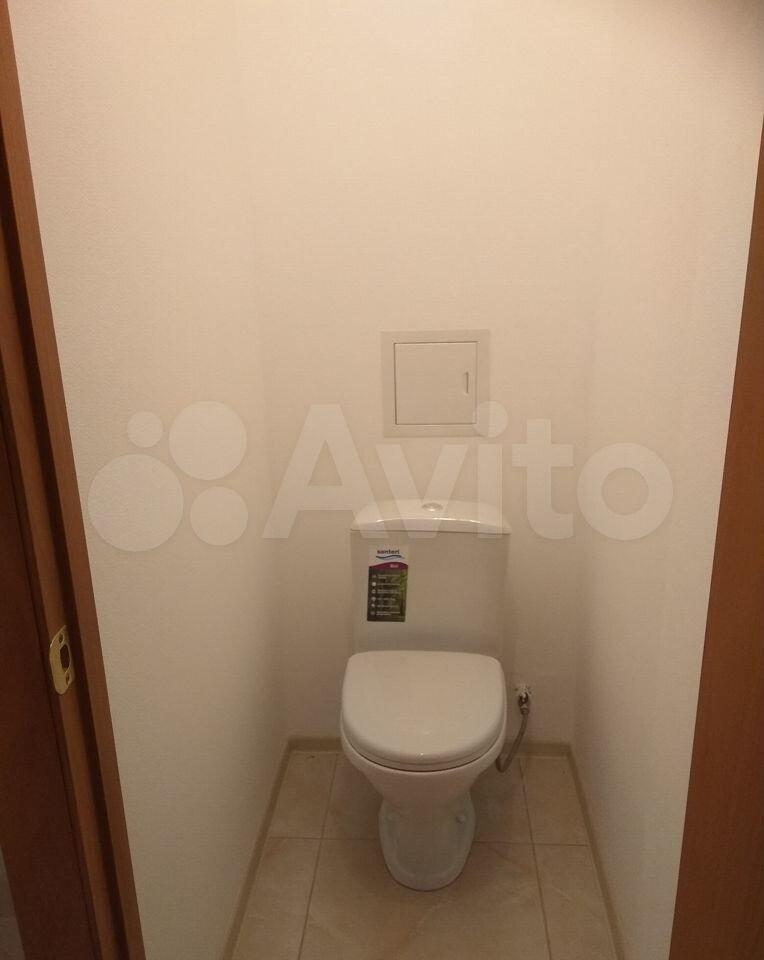 1-к квартира, 56.9 м², 4/6 эт.  89105401945 купить 6