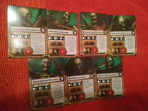 Промо (promo) Warhammer underworlds shadespire