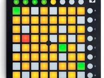 Продам launchpad mini MK2 — Музыкальные инструменты в Геленджике